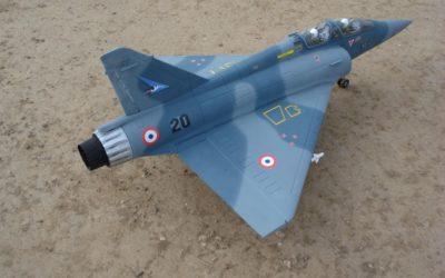 JéPé Mirage 2000